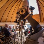 Newton Observatory Young Astronomer