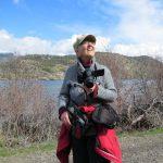 Dianne Bersea - mindfulness walk