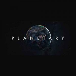 Tour 09 - Movie - Planetary