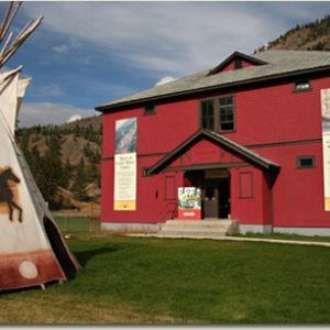 Tour 43 – Upper Similkameen Heritage Tour