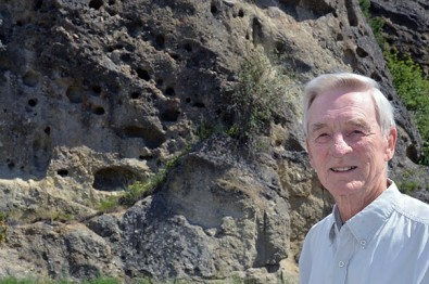 Kelowna Geotour with Murray Roed