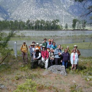 Similkameen Pines Tour