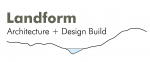 landform logo graphic