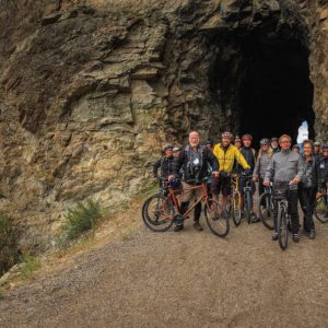 KVR Birding Cycling Tour