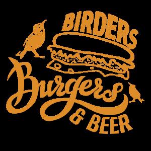 Birders Burgers and Beer