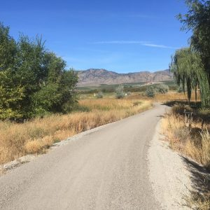 Oliver to Osoyoos Cycling Loop